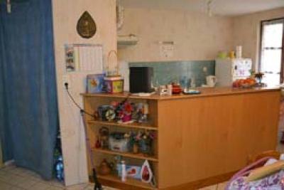 Immeuble de rapport a vendre Naucelle 12800 Aveyron 80 m2  124972 euros