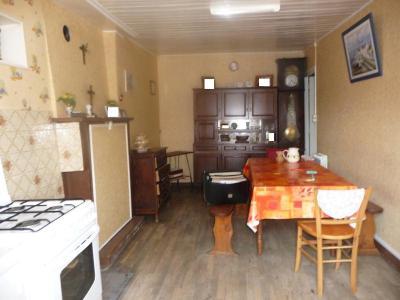 Maison a vendre Bonnemain 35270 Ille-et-Vilaine 52 m2 3 pièces 63172 euros