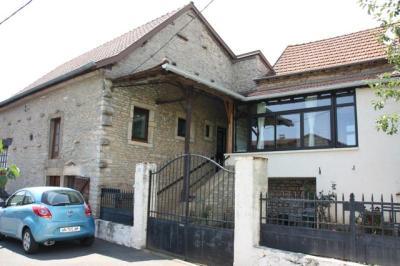Maison a vendre Lugny 71260 Saone-et-Loire 4 pièces 166172 euros