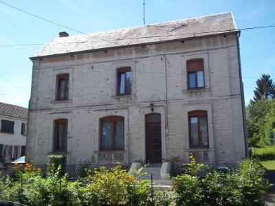 Maison a vendre Sains-du-Nord 59177 Nord 191 m2 13 pièces 131330 euros