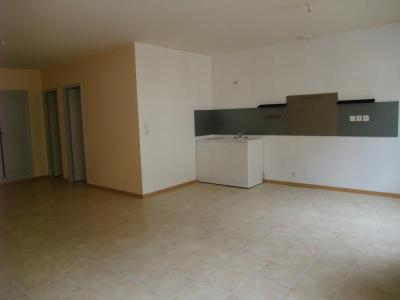 Location appartement Saint-Rambert-en-Bugey 01230 Ain 77 m2 3 pièces 400 euros