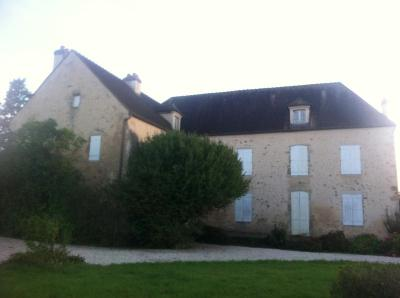 Maison a vendre Cussy-les-Forges 89420 Yonne 13 pièces 442000 euros
