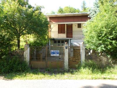 Maison a vendre L'Isle-sur-Serein 89440 Yonne 60 m2 3 pièces 42000 euros