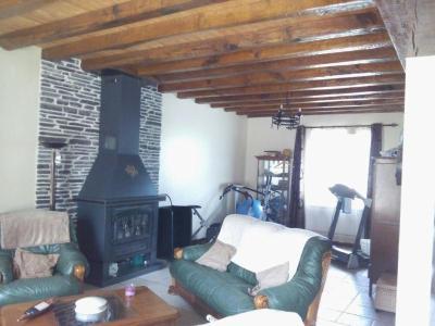 Maison a vendre Saint-Laurent 23000 Creuse 240 m2 8 pièces 289700 euros