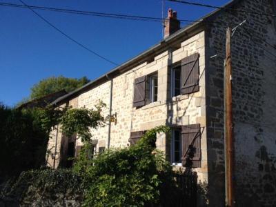 Maison a vendre Sainte-Feyre 23000 Creuse 140 m2 5 pièces 140000 euros