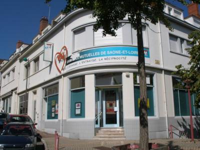 Immeuble de rapport a vendre Le Creusot 71200 Saone-et-Loire  305221 euros