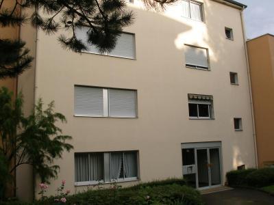 Location appartement Chalon-sur-Saône 71100 Saone-et-Loire 31 m2 1 pièce 320 euros