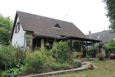 Maison a vendre Chouzy-sur-Cisse 41150 Loir-et-Cher 94 m2 4 pièces 186771 euros