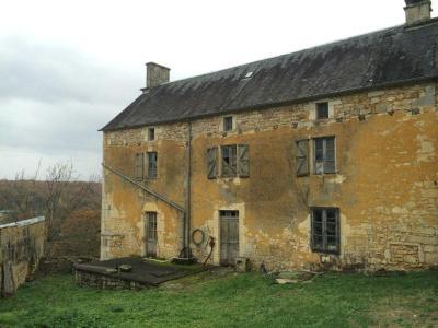 Maison a vendre Borrèze 24590 Dordogne 160 m2 4 pièces 155000 euros