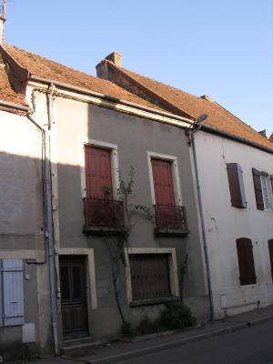 Maison a vendre Couches 71490 Saone-et-Loire 6 pièces 70000 euros