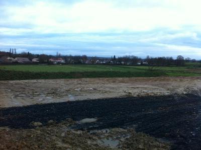 Terrain a batir a vendre Paray-le-Monial 71600 Saone-et-Loire 1000 m2  26500 euros