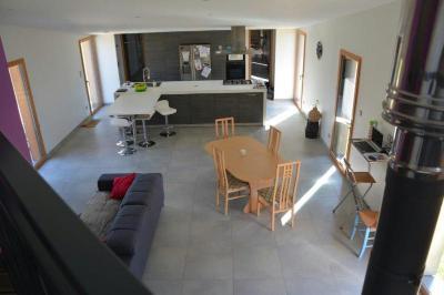 Maison a vendre Guéret 23000 Creuse 180 m2 7 pièces 217500 euros