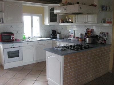 Maison a vendre Saint-Ouen-Domprot 51320 Marne 6 pièces 168000 euros