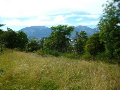 Terrain a batir a vendre Gap 05000 Hautes-Alpes 1 m2  202000 euros