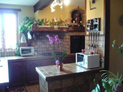 Maison a vendre Vereaux 18600 Cher 252 m2 8 pièces 181621 euros