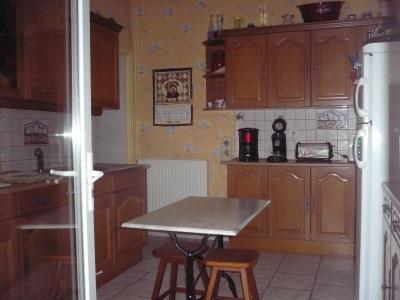 Maison a vendre Blet 18350 Cher 110 m2 6 pièces 94071 euros