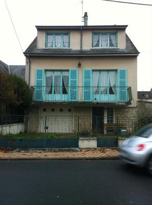 Maison a vendre Nevers 58000 Nievre 170 m2 6 pièces 130000 euros