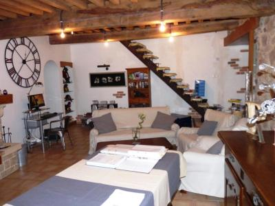 Maison a vendre Épinac 71360 Saone-et-Loire 3 pièces 141000 euros