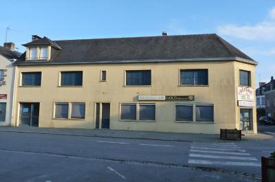 Fonds et murs commerciaux a vendre Ambrières-les-Vallées 53300 Mayenne 150 m2  155871 euros