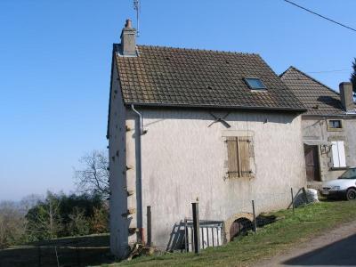 Maison a vendre Couches 71490 Saone-et-Loire 3 pièces 63172 euros