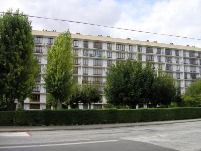 Location appartement Nogent-le-Rotrou 28400 Eure-et-Loir 76 m2 4 pièces 395 euros