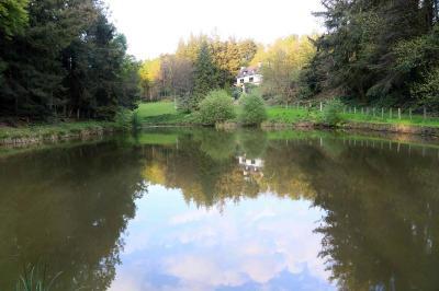 Maison a vendre Beaucé 35133 Ille-et-Vilaine 207 m2 5 pièces 403000 euros