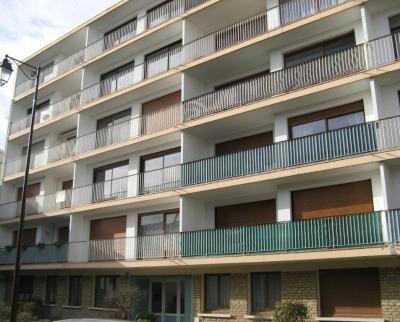 Appartement a vendre Châlons-en-Champagne 51000 Marne 43 m2 2 pièces 51300 euros
