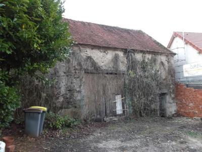 Maison a vendre Saint-Brancher 89630 Yonne 100 m2 5 pièces 74000 euros
