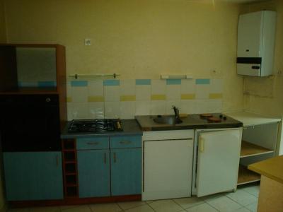 Location appartement Fougères 35300 Ille-et-Vilaine 70 m2 3 pièces 385 euros