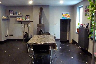 Maison a vendre Taisnières-en-Thiérache 59550 Nord 152 m2 4 pièces 198400 euros