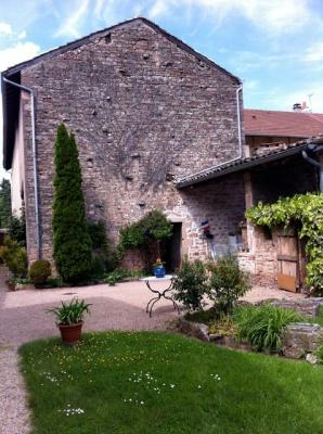 Maison a vendre Préty 71290 Saone-et-Loire 170 m2  310370 euros