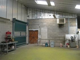 Fonds et murs commerciaux a vendre Frignicourt 51300 Marne 8884 m2  350000 euros