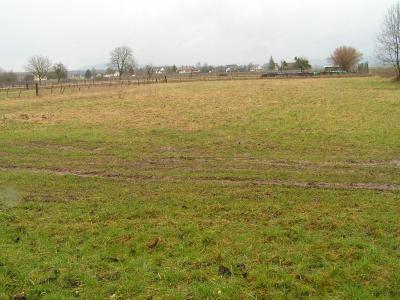 Terrain a batir a vendre Chissey-sur-Loue 39380 Jura 2780 m2  37000 euros