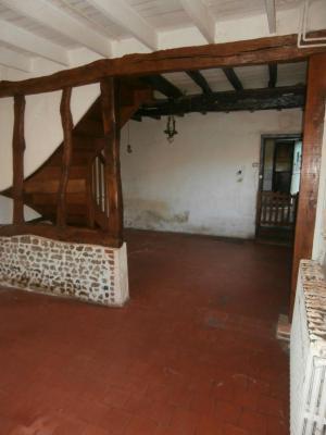 Maison a vendre La Crique 76850 Seine-Maritime 75 m2 4 pièces 73500 euros