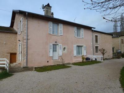 Maison a vendre Cruzille 71260 Saone-et-Loire 188 m2  298012 euros