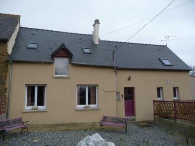 Maison a vendre Meillac 35270 Ille-et-Vilaine 120 m2 5 pièces 166172 euros