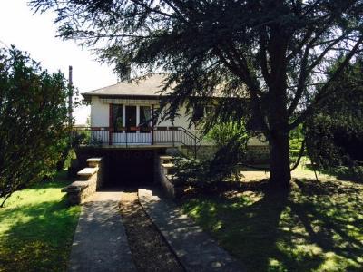 Maison a vendre Saint-Rémy-sur-Avre 28380 Eure-et-Loir 62 m2 3 pièces 170000 euros