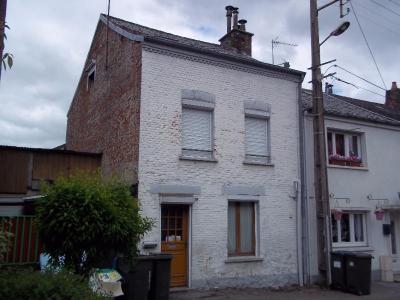 Maison a vendre Fourmies 59610 Nord 10 pièces 40280 euros