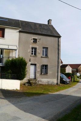 Maison a vendre Pionnat 23140 Creuse  37100 euros