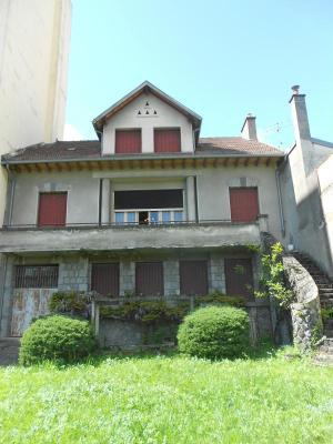 Maison a vendre Aurillac 15000 Cantal  186749 euros