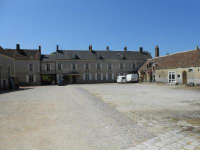 propriete a vendre Nogent-le-Rotrou 28400 Eure-et-Loir 344 m2 8 pièces 636000 euros
