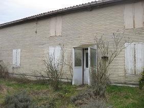 Maison a vendre Drosnay 51290 Marne 5 pièces 64000 euros