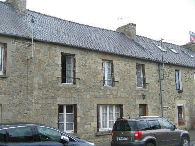Maison a vendre Jugon-les-Lacs 22270 Cotes-d'Armor 6 pièces 99222 euros