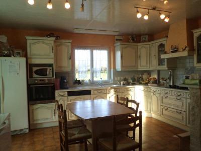 Maison a vendre Le Bosc-Renoult 61470 Orne 100 m2 5 pièces 135271 euros