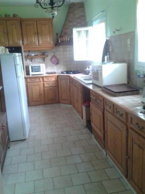Maison a vendre Les Andelys 27700 Eure 121 m2 8 pièces 155800 euros