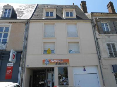 Location appartement Nogent-le-Rotrou 28400 Eure-et-Loir 25 m2 1 pièce 290 euros
