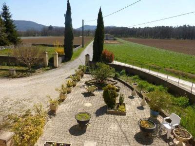 propriete a vendre La Bégude-de-Mazenc 26160 Drome 230 m2 8 pièces 342000 euros