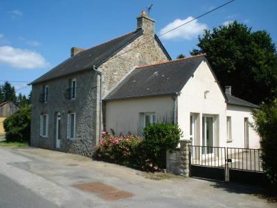 Maison a vendre La Chapelle-Saint-Aubert 35140 Ille-et-Vilaine 130 m2 6 pièces 130104 euros