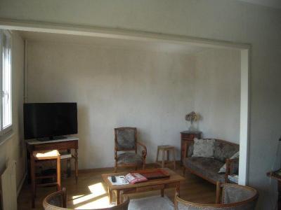 Appartement a vendre Reims 51100 Marne 78 m2 5 pièces 114000 euros