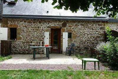 Maison a vendre Chantrigné 53300 Mayenne 58 m2 4 pièces 78621 euros